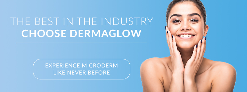 the best in the industry choose dermaglow